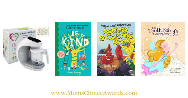 award-winning kids apps