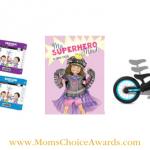 Weekly Roundup: Award-Winning Toys, Games, STEM Kits, Books + More! 12/8 – 12/14