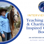 Interview with Kim English, Teaching Kindness & Charity Through Pet Inspired Children's Books