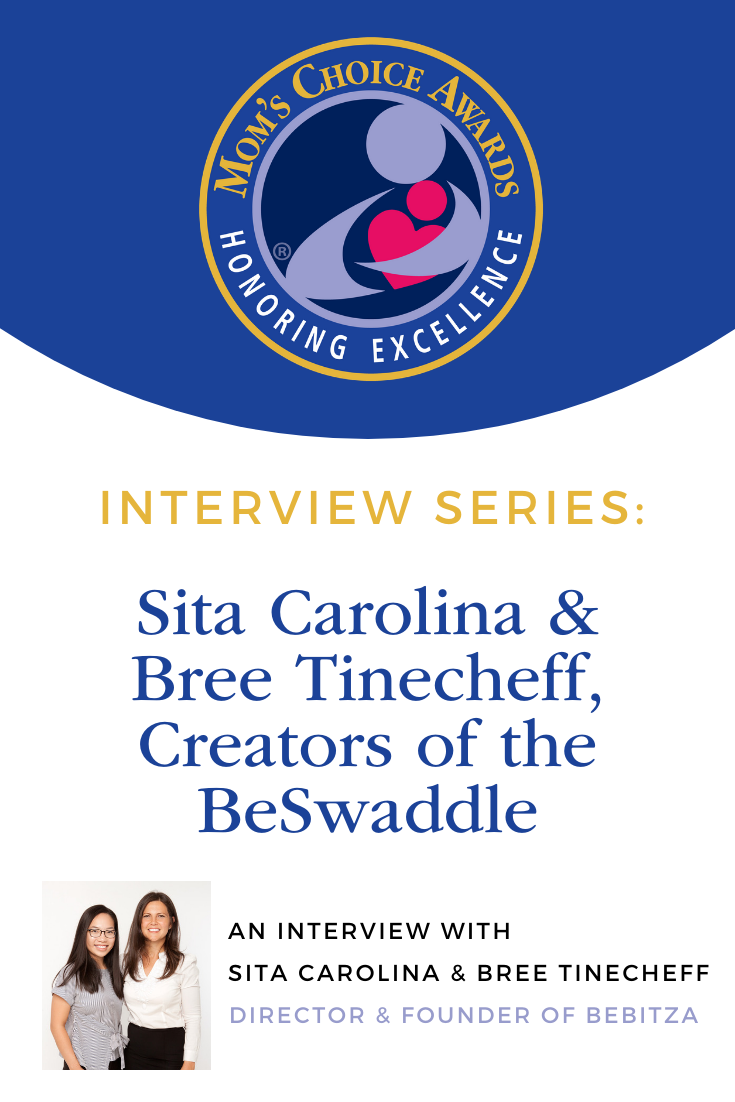 Interview With Sita Carolina & Bree Tinecheff