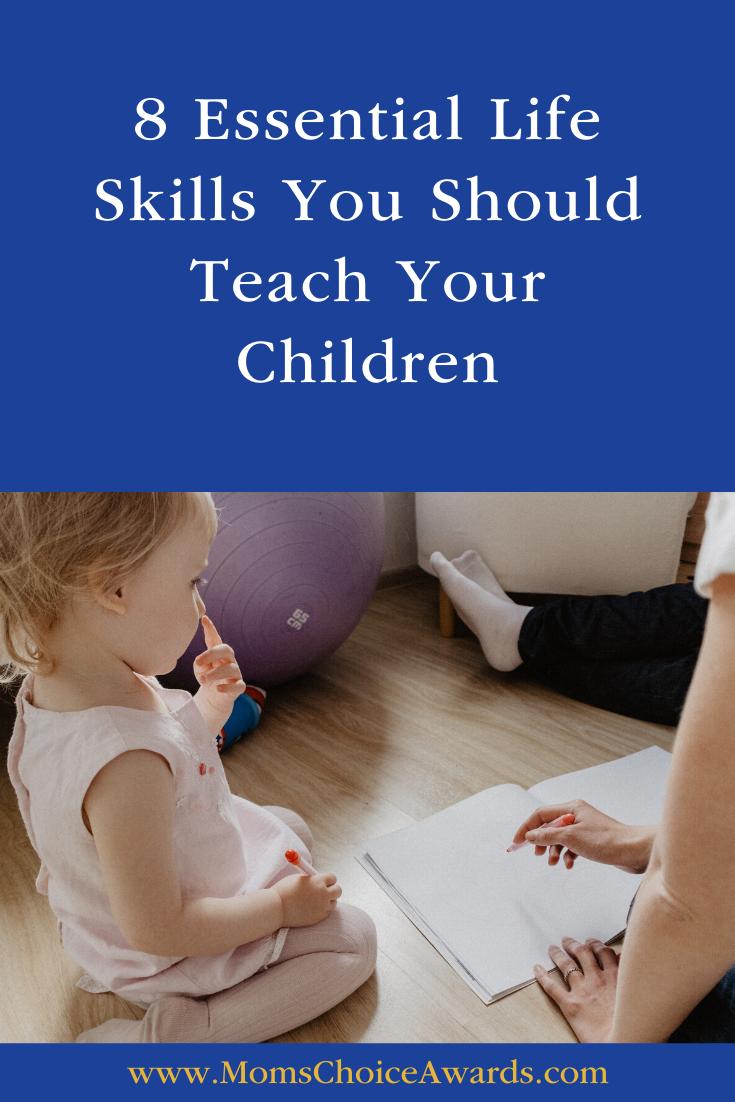 children life skills
