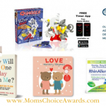 Weekly Roundup: Award-Winning Nursery Items, Games + More! 1/12 – 1/25
