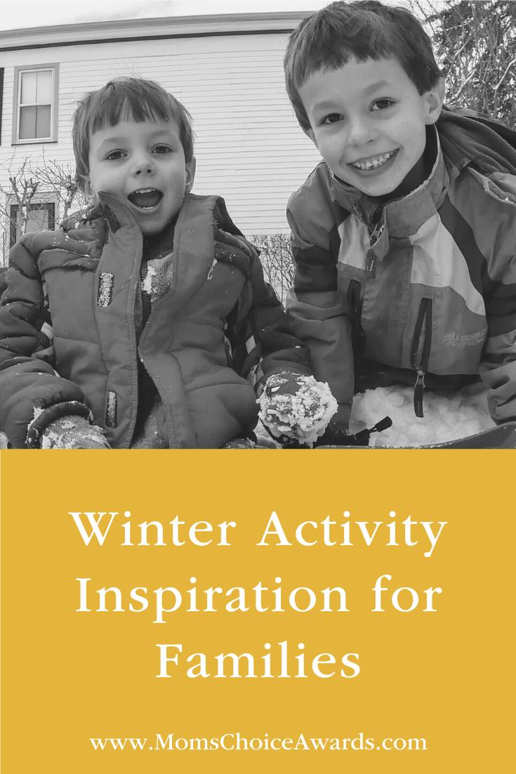 winter kids activities