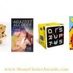 Weekly Roundup: Award-Winning STEM Games, Toys, Books + More!