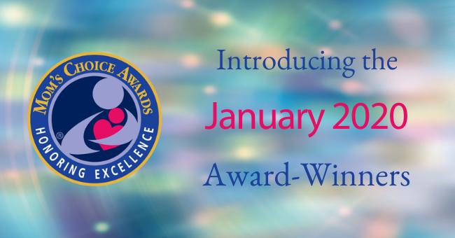 MCA Award-Winners January 2020