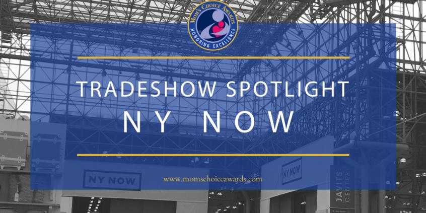 Tradeshow Spotlight NY NOW