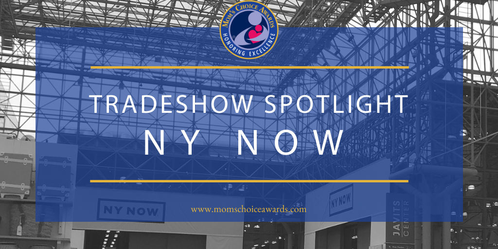 Tradeshow Spotlight NY NOW