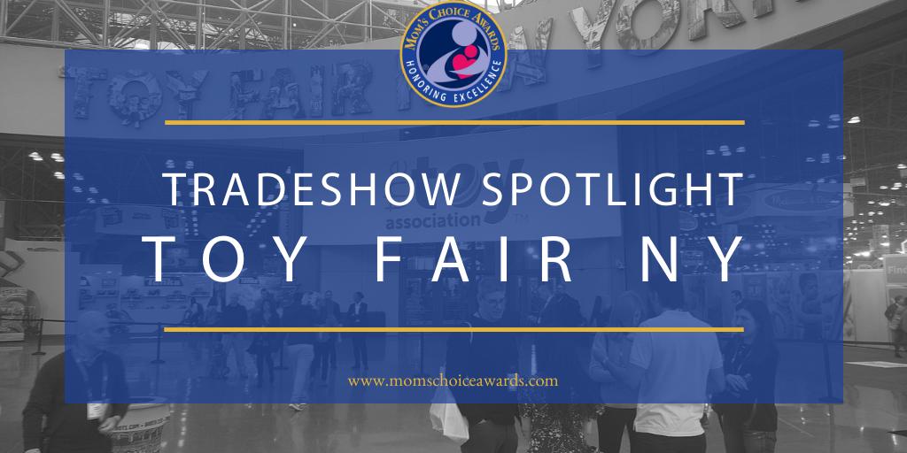 Tradeshow Spotlight TFNY