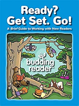 Budding Reader covid free