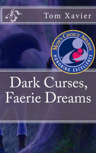 Dark Curses, Faerie Dreams covid free