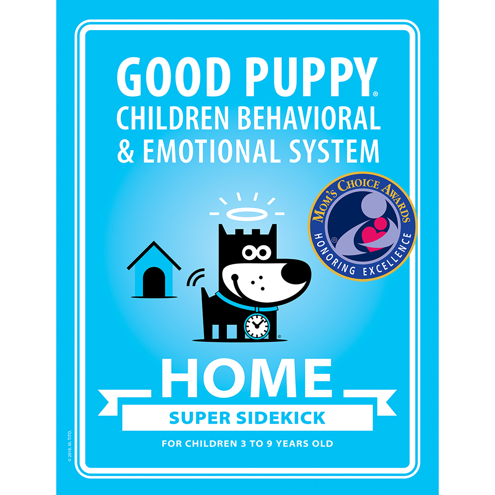 Good Puppy covid free