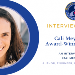 Interview with Mom's Choice Award-Winner Cali Meyrignac