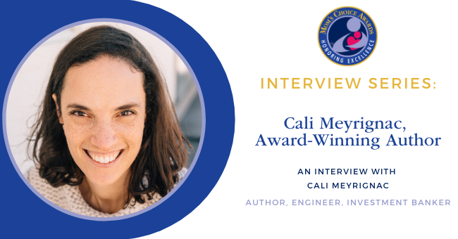 Cali Meyrignac MCA-Interview-SeriesMCA Interview Series Featured image