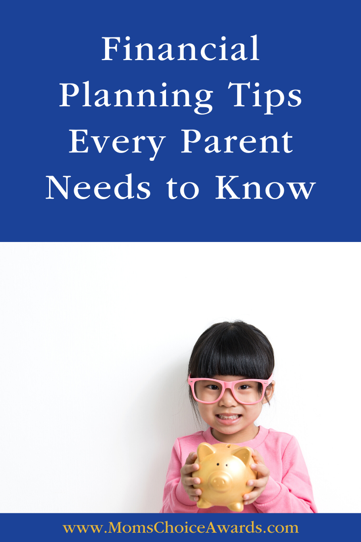 finacial planning parents