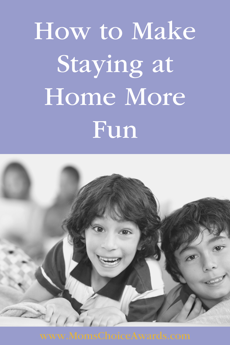 At home kids activities