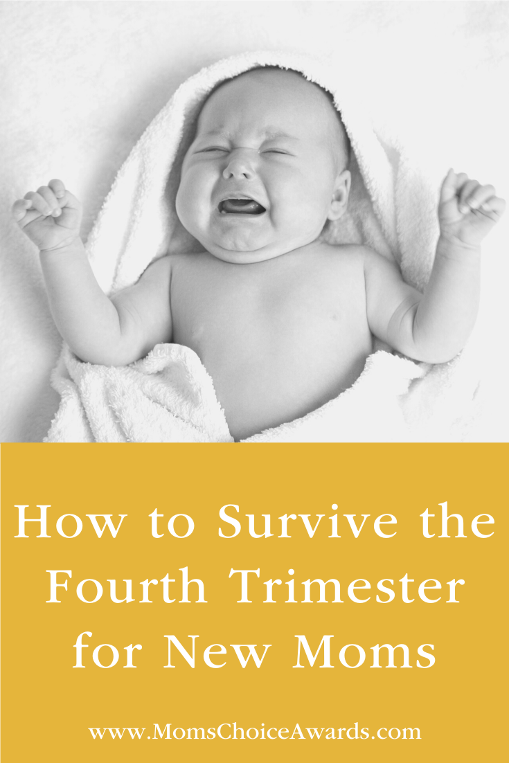 surviving fourth trimester
