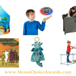 Weekly Roundup: Educational Toys, Books, Safety Items, Gear + More! 2/23 – 2/29