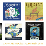Weekly Roundup: Children's Picture Books, Sing Along Audio Experiences + more! 3/8 – 3/14