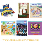 Weekly Roundup: Award-Winning Books, Toys, Games & Puzzles, Apps + More! 3/15 – 3/28
