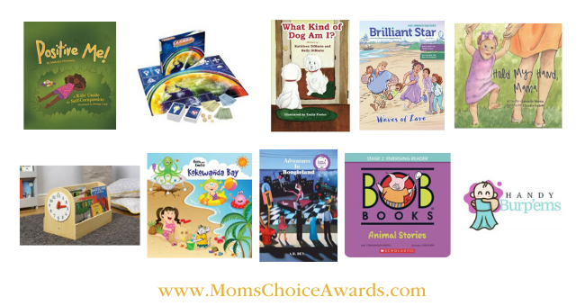 Award-winning kids activities