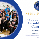 Interview with Mom's Choice Award-Winners Hooray Studios
