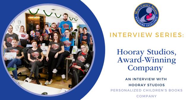 Hooray Studios Interview