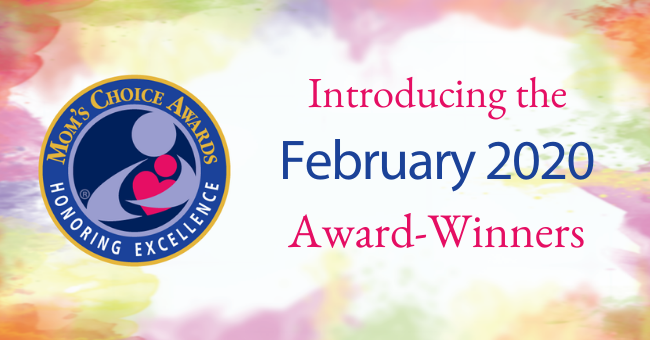 February 2020 award-winners