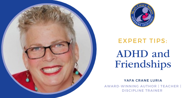 ADHD and Friendships