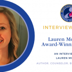 Interview with Mom's Choice Award-Winner Lauren Mosback
