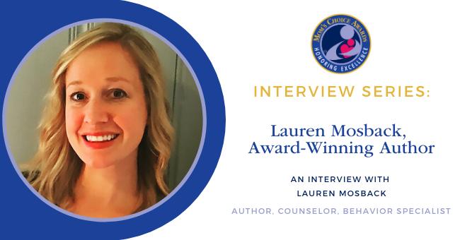 Lauren Mosback Interview