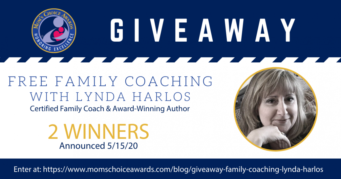 Giveaway Family Coaching with Lynda Harlos
