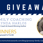 Giveaway: Family Coaching with Lynda Harlos