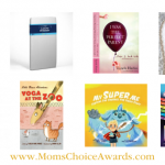 Weekly Roundup: Books , Baby Gear + More!