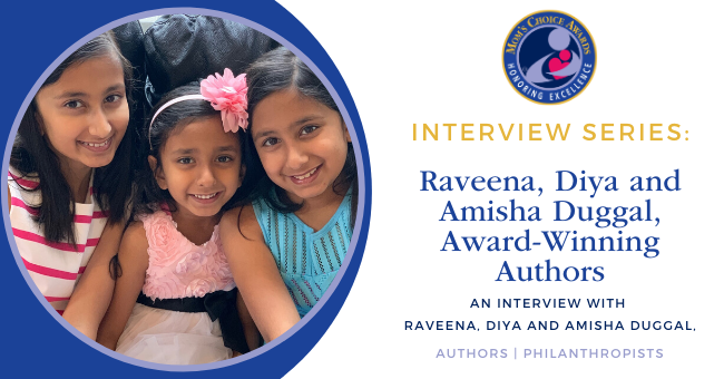 Raveena, Diya and Amisha MCA-Interview-SeriesMCA Interview Series Featured image