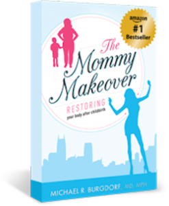 The Mommy Makeover Book covid free