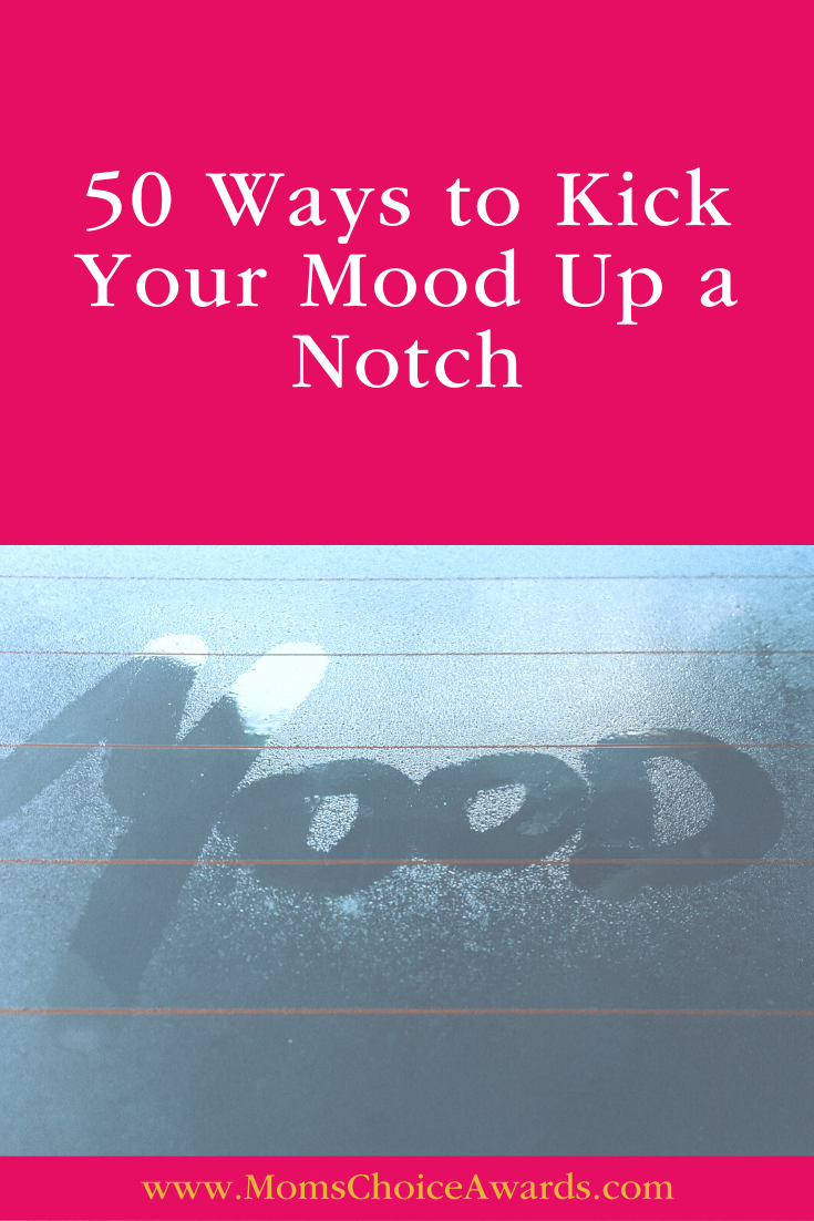 increase mood