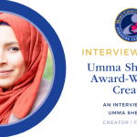 Interview with Mom's Choice Award-Winner Umma Shekhani