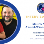Interview with Mom's Choice Award-Winner Mauro and Matteo Moro