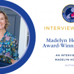 Interview with Mom's Choice Award-Winner Madelyn Hornstein