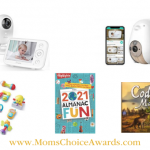 Weekly Roundup: Baby Monitors, Children's Books, Teethers + More! 4/26 -5/2