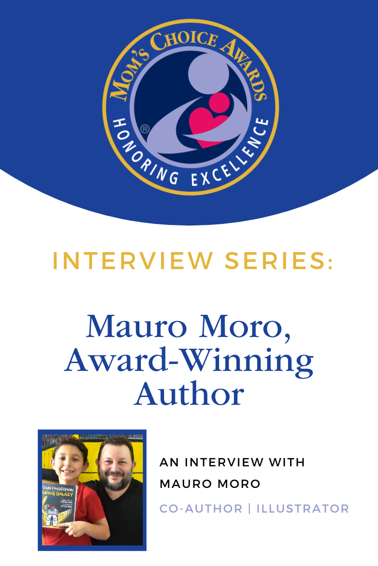 Interview With Mauro Moro
