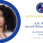 Interview with Mom's Choice Award-Winner A.R. Bey