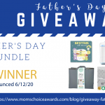 GIVEAWAY: Father's Day Bundle!