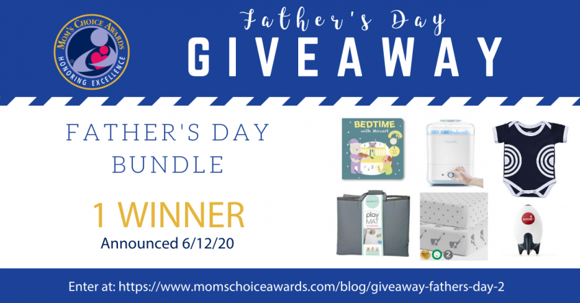 Giveaway Father's Day 2