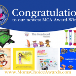 Weekly Roundup: Best Vitamins, Books, Games + More! 6/21 – 6/27