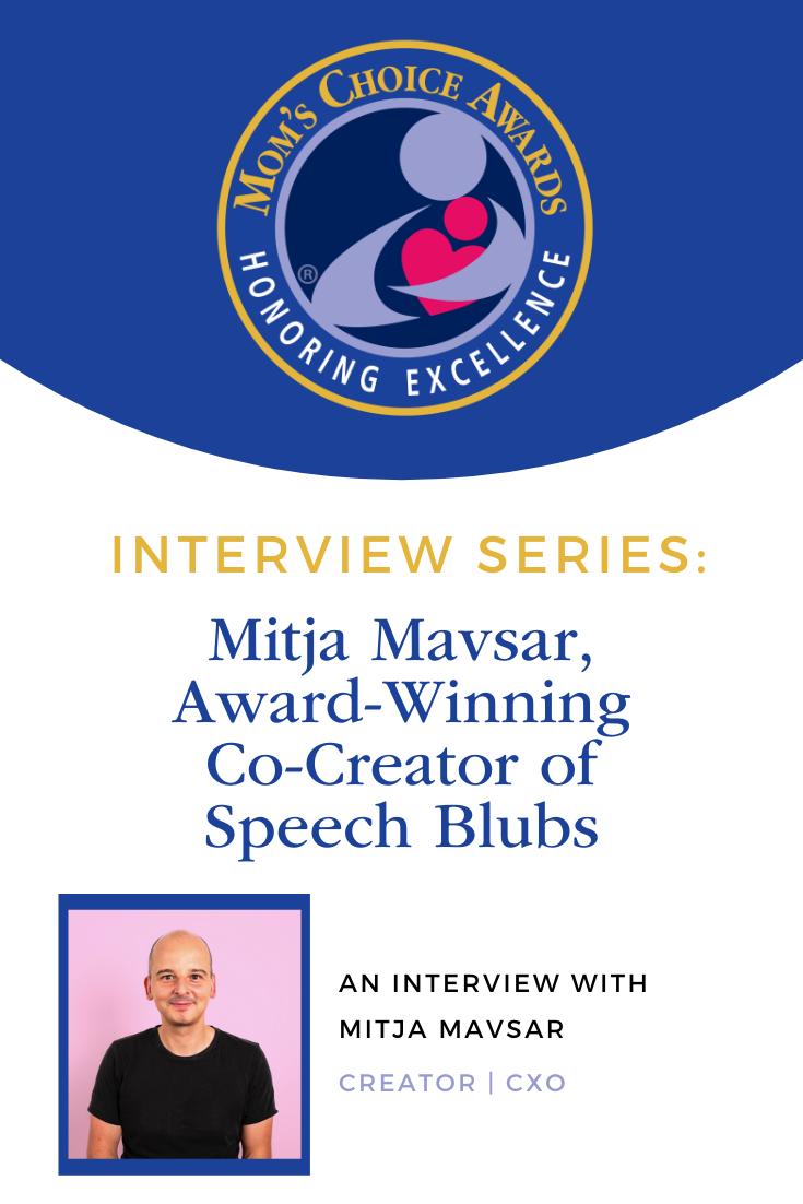 Interview With Mitja Mavsar