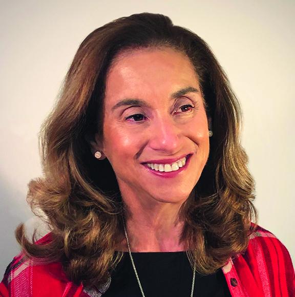 Tina Levine