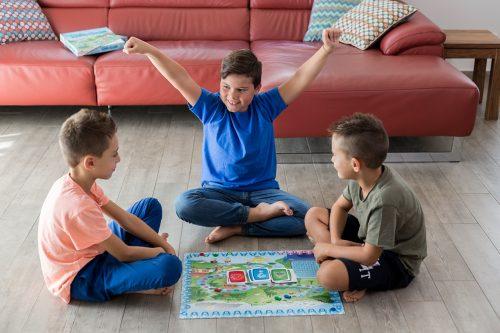 Adventerra Games lifestyle kids