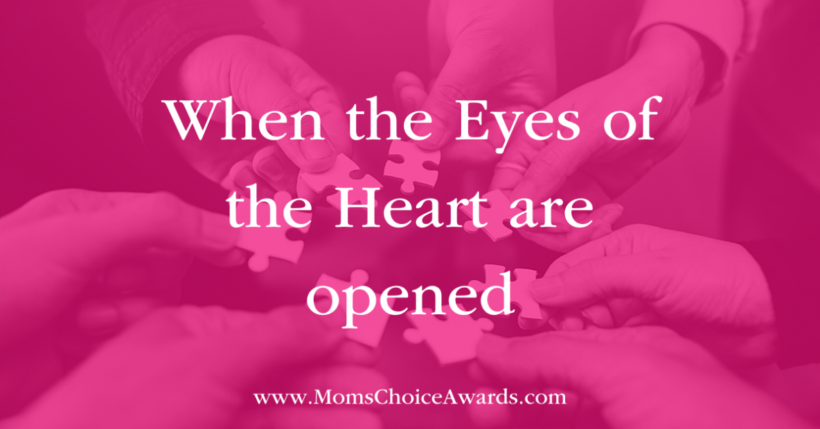 When the Eyes of the Heart are opened Featured Image