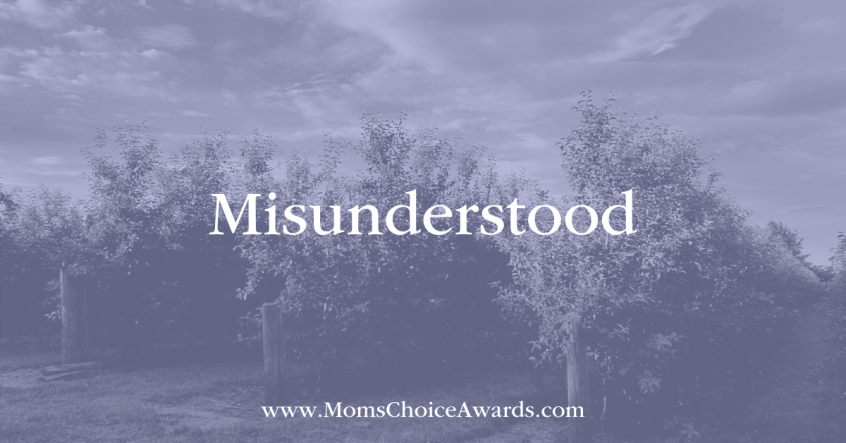 """Misunderstood"" Featured Image"